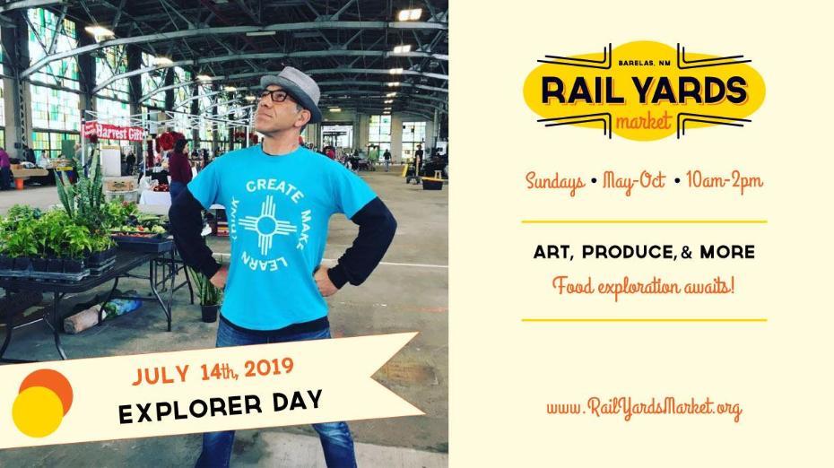 Rail Yards Market ABQ